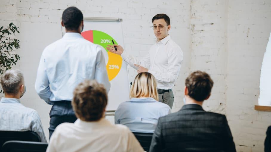 Vad är en entreprenörsblogg?